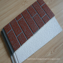 Brick Haniyi Polyurehtan Wall Cladding Panel