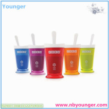 Hot Sell Zoku Plastic Cup