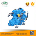 Tweelingcilinders Diesel Man Marine Engines Marine Power Engines