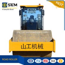 CAT SEM518 Single Drum Loaders Road Roller