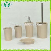 classical design kit bath set for hotel