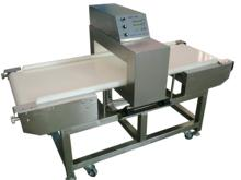 Metal Detector for Foil Packing Foods Industry (EJH-D330)