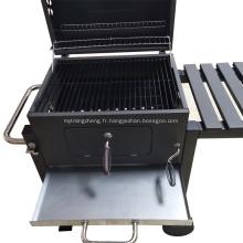 Barbecue Grill et Fumeur