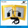 Mini Solar Laterne mit Handy-Ladegerät für Camping oder Notfall (PS-L061)