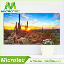 Multiusos de aluminio HD foto Panel