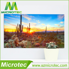 Multipurpose of HD Aluminum Photo Panel