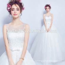 Vestidos nupciales de la boda de los vestidos de boda