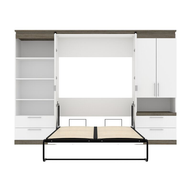 Orion Storage Murphy Bed