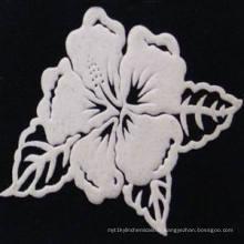 Pâte moussante utilisée pour l'impression textile