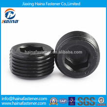 Tubo de liga de aço inoxidável de alta qualidade