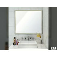 Factory new design cheap bathroom mirror