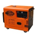 Economic Silent Diesel Generator Air Cooled Diesel Generator Set
