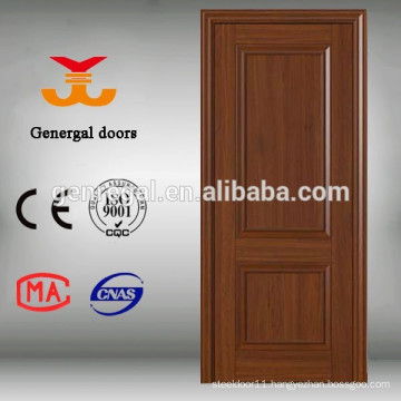 Veneer laminated wooden internal Flat Door