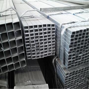 Tubulações de aço oca quadradas do SOLDADO de 0.95mm
