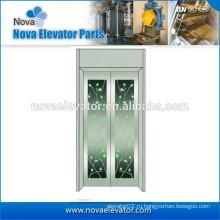 Дверная панель открывания подъемного центра