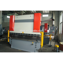 cnc hydraulic metal working machines