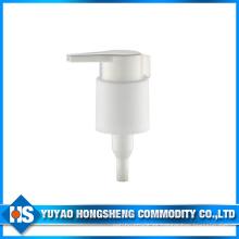 24/415 bomba de tratamiento de loción de plástico para crema de Bb y líquido