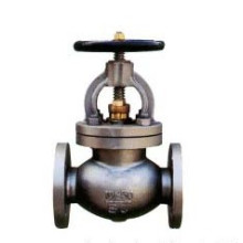 Válvula de Globo de Aço fundido marinho (RX-MV-RK F7313 20K)