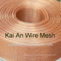 hot sale!!!!! anping KAIAN copper woven wire mesh(30 years factory)