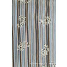 Печатная полиэфирная стретч-ткань для подкладки для одежды (JY-5050)