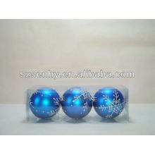 2013 plastic golf ball toys