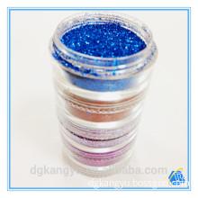 mini rhinestone decoration manicure bottle set nail art glitter powder