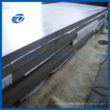 Gr1, Gr2, Gr5 ASTM B265 Titanium Plate for Industry
