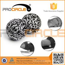 Bola high-density da espuma do amendoim da massagem do EPP de Procircle para a ioga