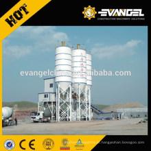 HZS60 fixo pré-moldado mistura molhada planta de mistura de concreto alemanha