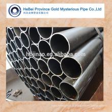 Tube et tuyaux sans soudure pour le transport de fluide / récupération de chaleur