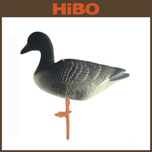 Wild hunting XPE flocking foam inflatable goose decoys