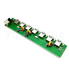 Electronic Pcb Circuit Board Prototype Design