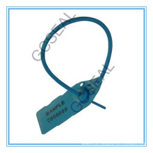 GC-P006 calcadeira evidente plástico Pull-segurança selos