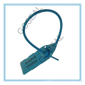 GC-P006 Tamper Evident Plastic Pull-Tight Security Seals