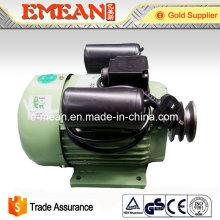 Motor monofásico para servicio pesado serie Yl con bajo nivel de ruido y estándar IEC