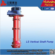High Quality Submerged Pump by Anhui Sanlian