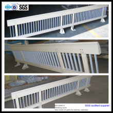 Powder Coating Aluminium Train Luggage Rack