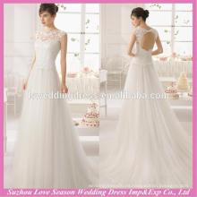 WD9112 nuevo popular para las ventas al por mayor que invitan a los vestidos de boda en dubai