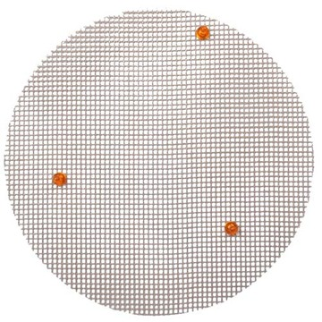 Antiaderente BBQ Grill Mesh Mats