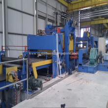 4x1600mm Slitting Lines machine