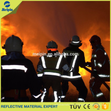 High Visibility Reflective Fire Retardant Tape for Fire Retardant Clothing