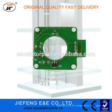 JFThyssen Elevador Peças K200 Motor Encoder