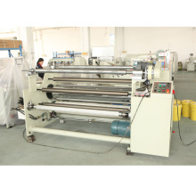 Transparent autocollant adhésif Pellucid Label Machine de laminage