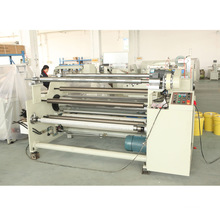 Automatic Multilayer Laminating Machine 1300 for Roll Materials