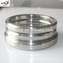 Joint d'étanchéité en aluminium avec technologie avancée