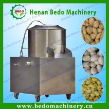 descascador de batata elétrico automático