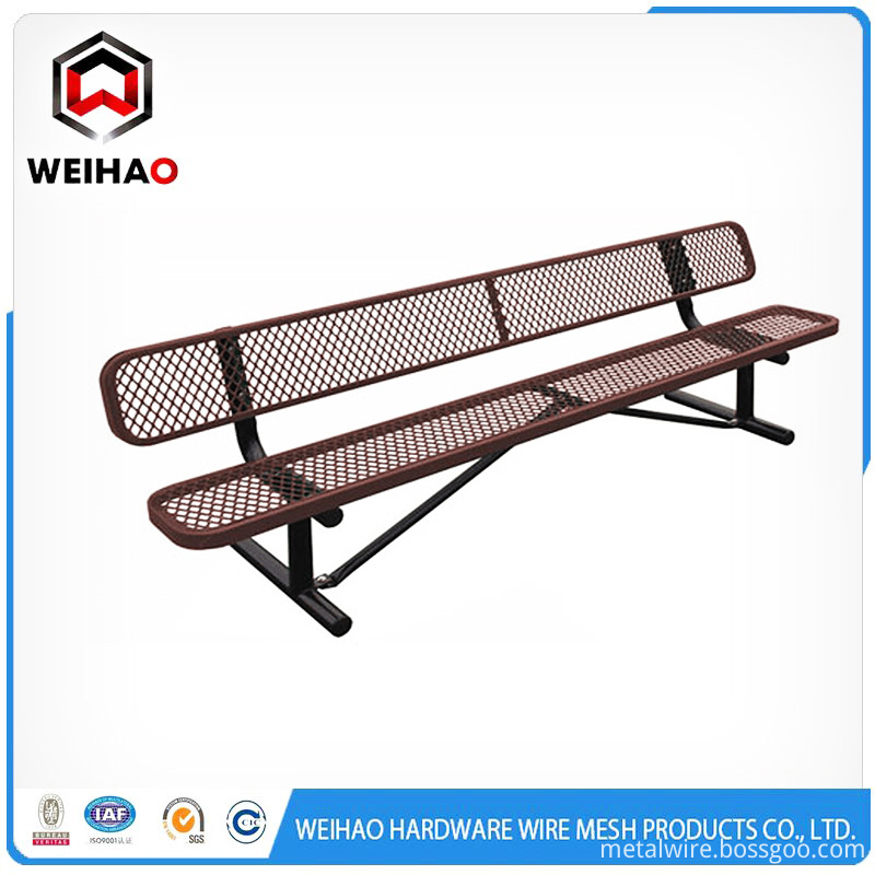 metal mesh mesh