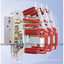 YFZN-24 Interruptor de carga de vacío AV Hv fiable y de alta calidad
