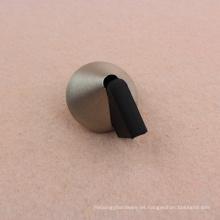 diseño circular con cono Tapa deslizante para puerta corrediza, RDA-10
