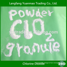 Chlorine Tablet Clo2 used for Aquaculture